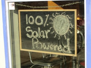 solarpowered