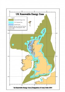 Renewable Energy Zone