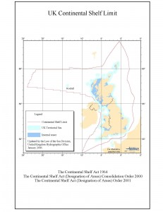 UK Continental Shelf